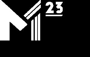 Muehlen 23 Logo